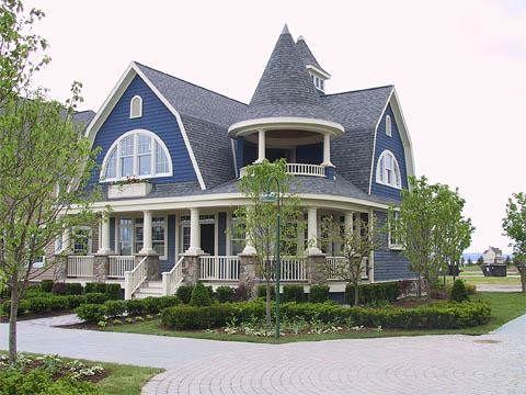 Residential Exterior Gallery