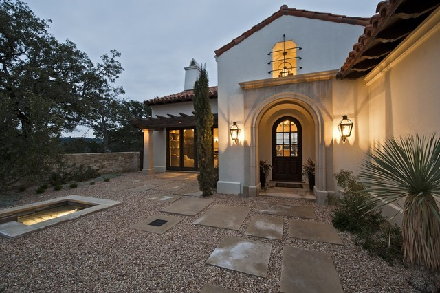 Residential Projects by Ryan Street & Associates mediterranean-exterior