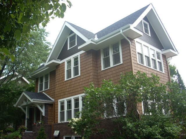 cladding exteriors
