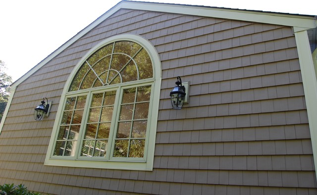 residential siding replacement repair