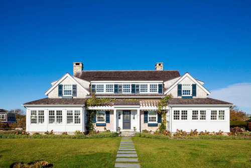 Rhode Island Beach House