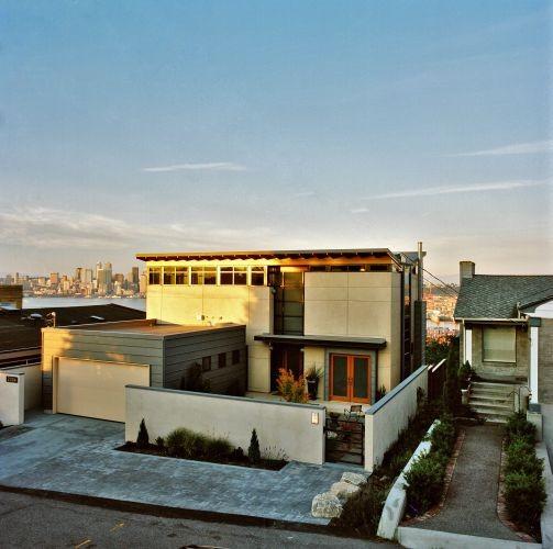 Rhodes Architecture + Light modern-exterior