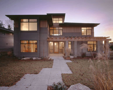 Rhodes Architecture + Light modern-exterior