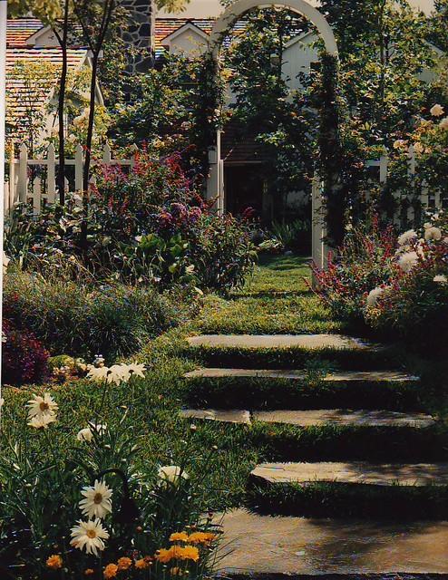 Richard L. Mosbaugh 'Greening L.A.' exterior
