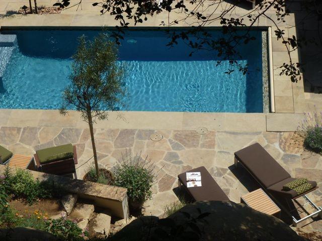 Richard L. Mosbaugh ' Greening L.A.' exterior