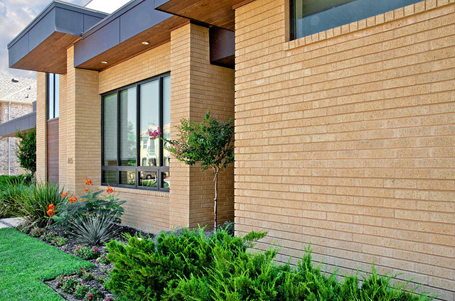 Richardson Project modern-exterior