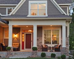 Ridgeview traditional-exterior