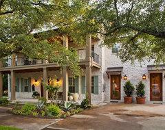 Ridgewood traditional-exterior