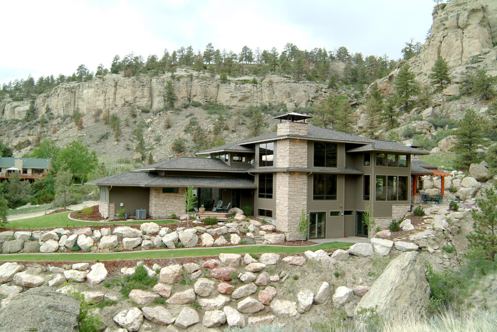 Rimview Residence