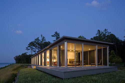 River House - Exterior