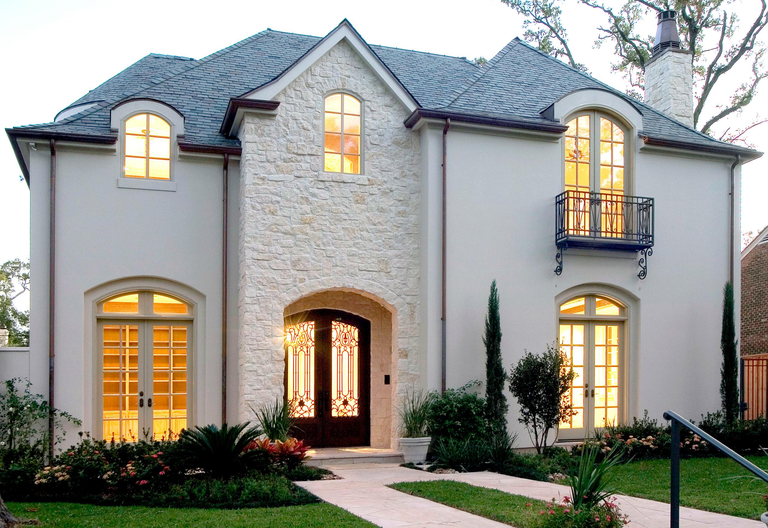 River Oaks Custom Home