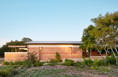 Lessons From Earth Architecture in Auroville, India