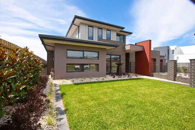 Удачное сочетание для дизайна помещения: фасад дома в классическом стиле - самое интересное для вас