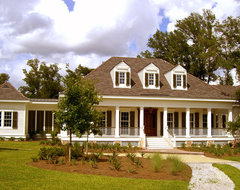 RJ Elder Design traditional-exterior