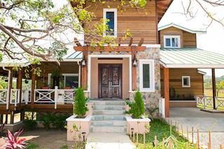 roatan House - Tropical - Exterior - Other