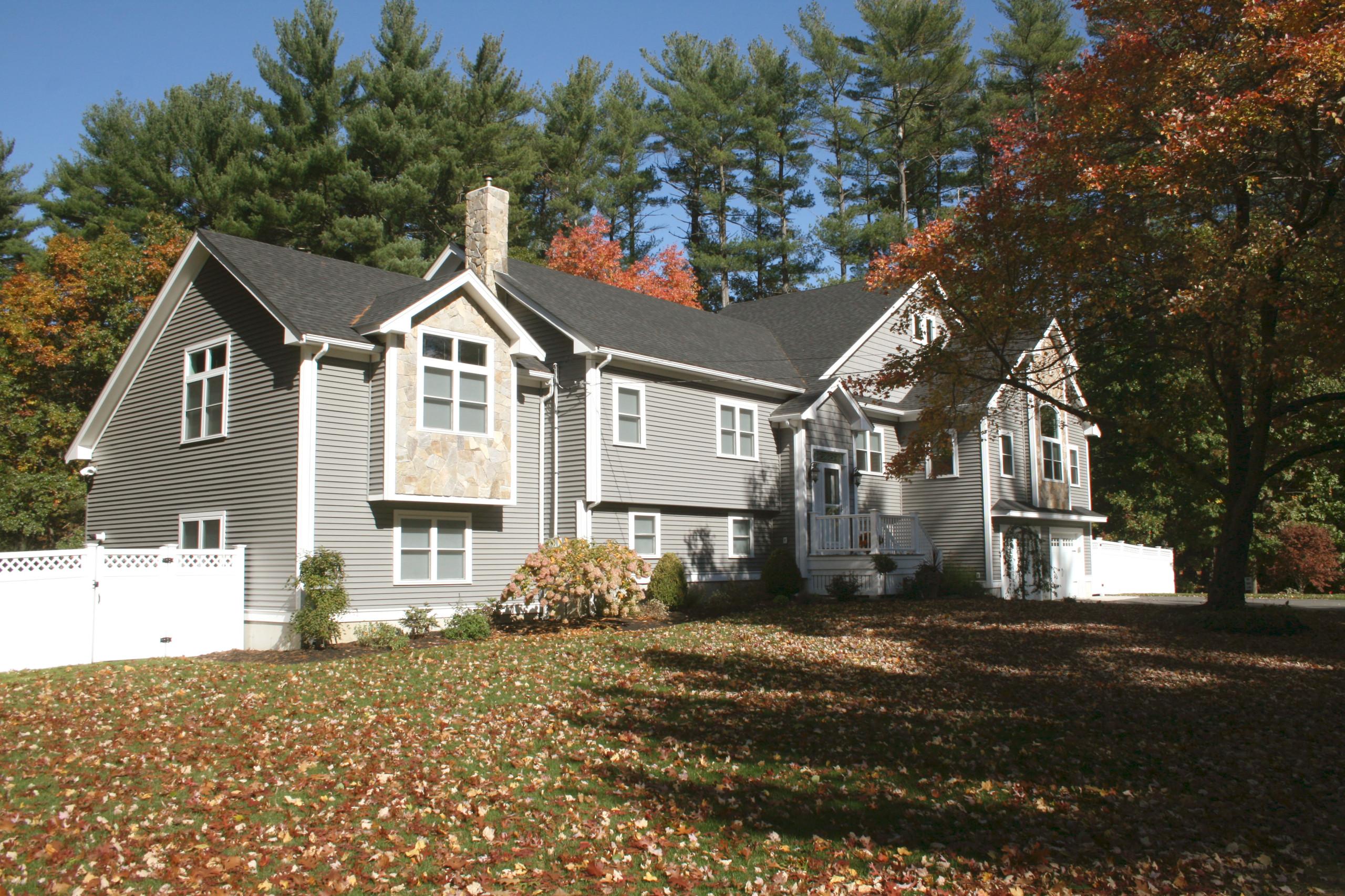 Robson Residence