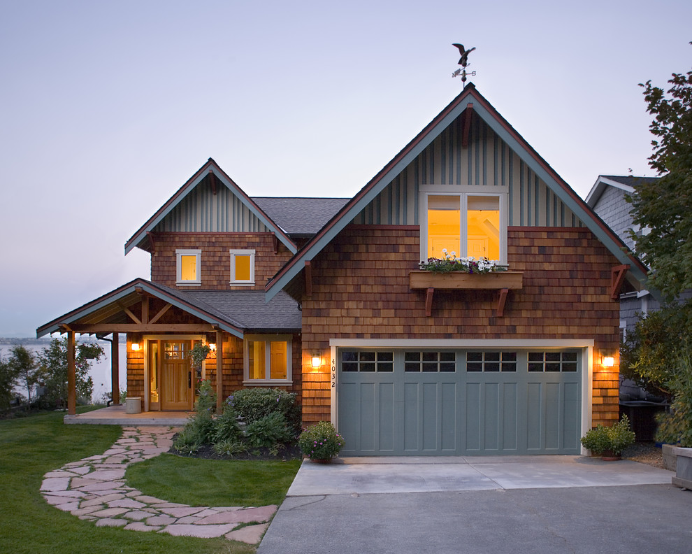 Tips to Improve the look of your Home's Exterior