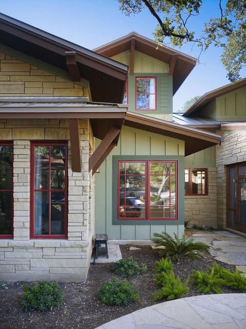 Rocky River Exterior craftsman-exterior