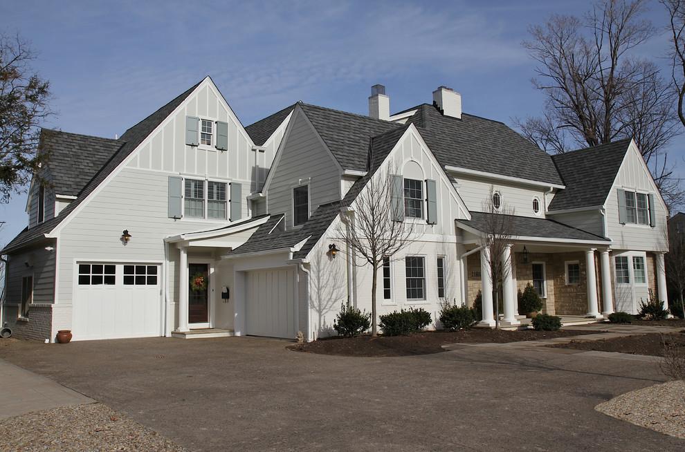 Rocky River Home Renovation