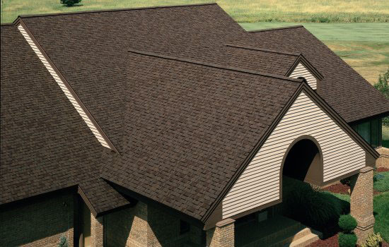 Roofing exterior