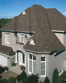 Roofing Contractor traditional-exterior