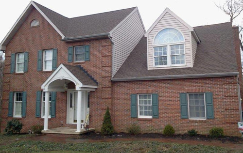 graystone roofing and siding