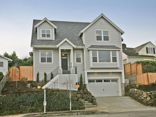 Roosevelt floorplan by renaissance homes traditional for Renaissance home builders