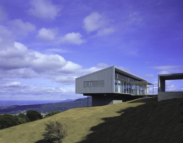 Rose House Modern Exterior Sydney By Ian Moore
