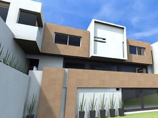 Rosedal / contemporary-exterior