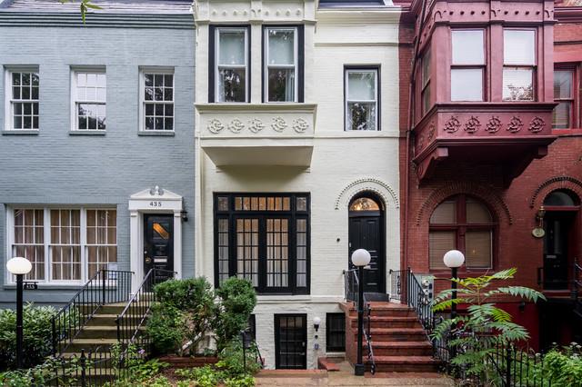 Should You Paint Your Brick House