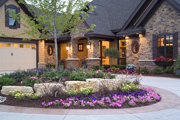 Royal Oaks Design, Inc. traditional-exterior