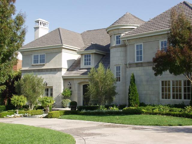 Ruby Hills Residence II mediterranean-exterior