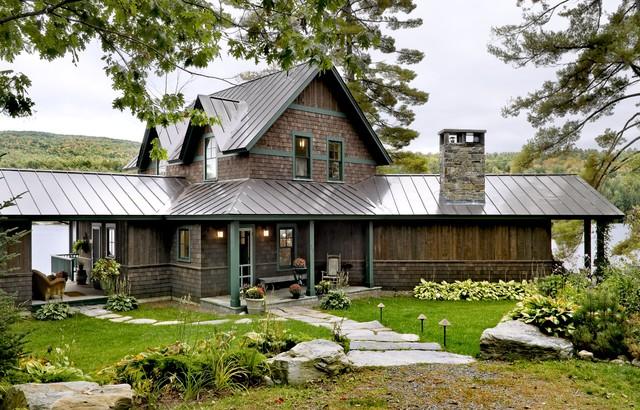Materials The Advantages Of A Metal Roof