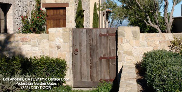 Rustic Gates Designed Amp Crafted After Tuscany Countryside