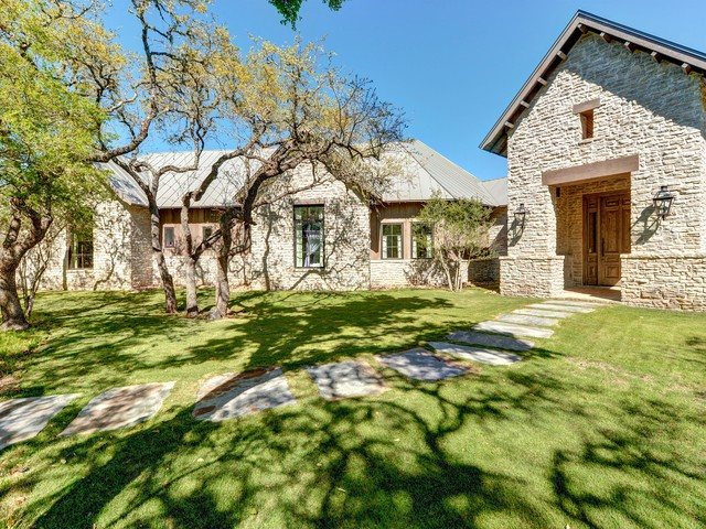 Rustic Ranch House At Spring Branch Tx