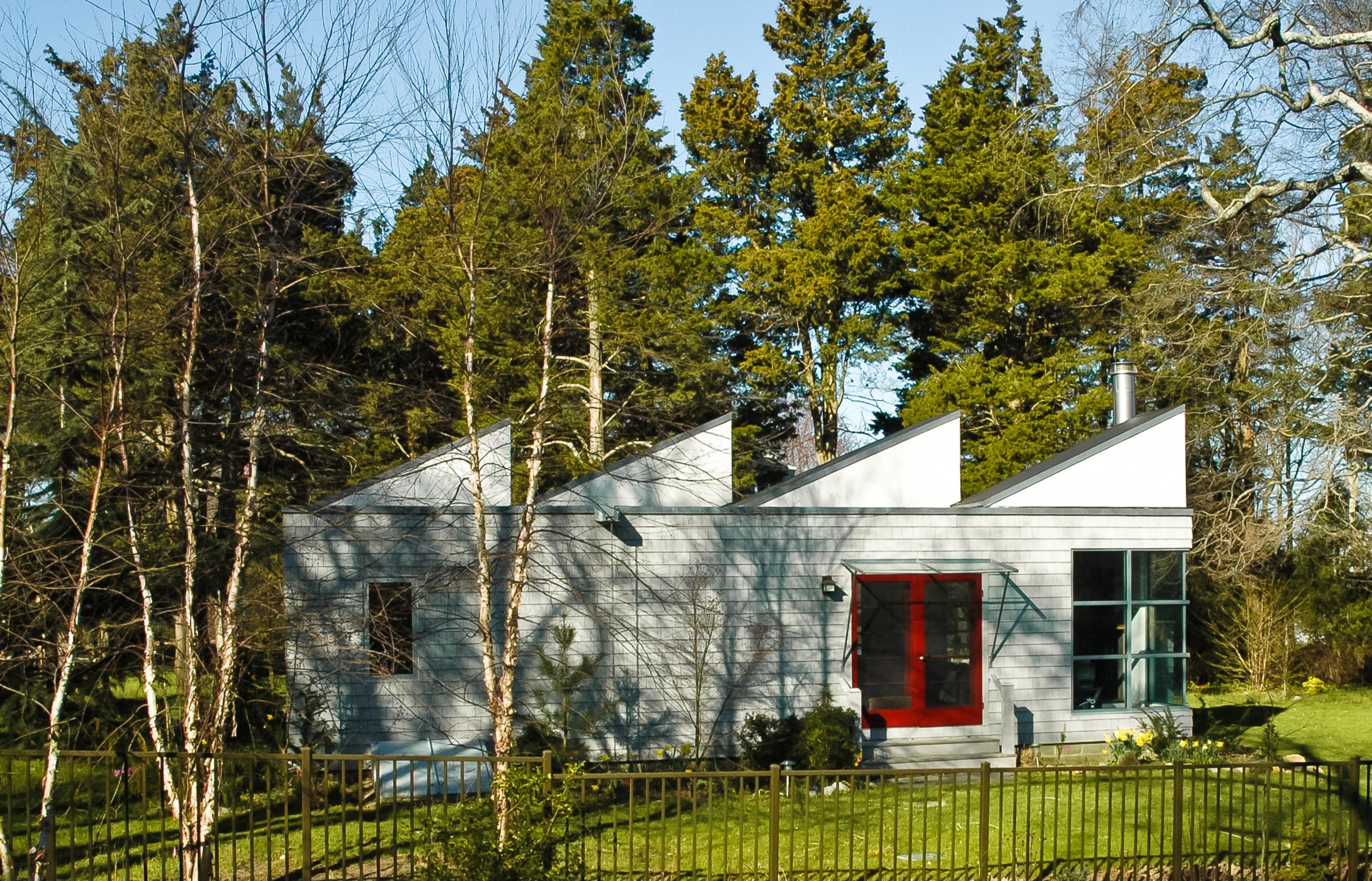 Sag Harbor guest house