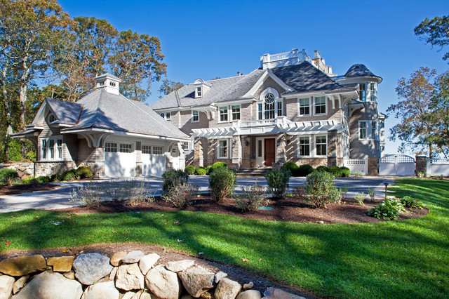 Sag harbor for Luxury traditional homes