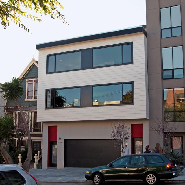 San Francisco Apt: San Francisco Apartments