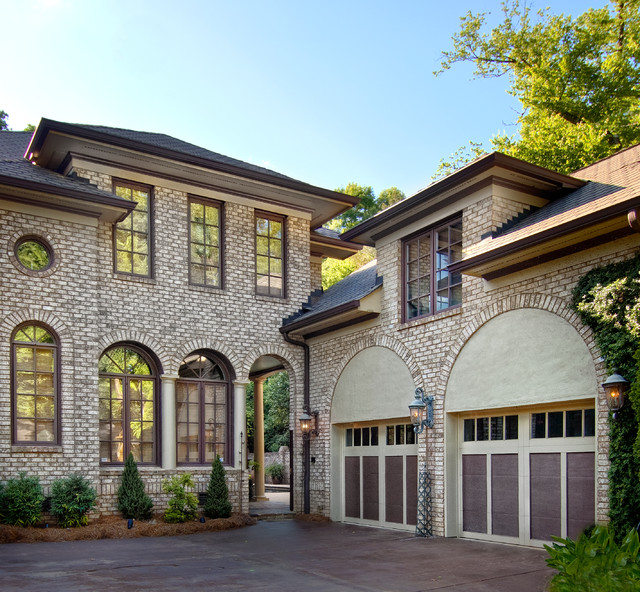 Sater Design Collections 6688 Wulfert Point Home Plan