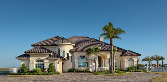 Sater Design Collections 6962 Padova Home Plan