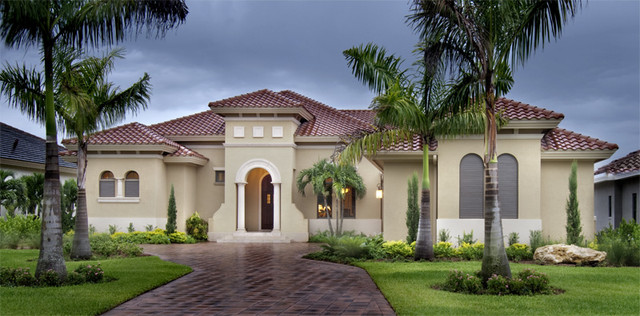 Sater Design Collection 39 S 6964 Barletta Home Plan