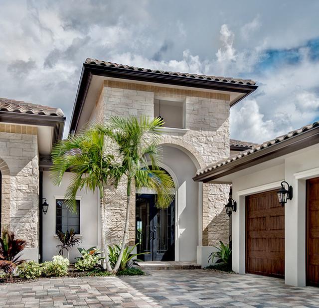 Sater Design Collection 39 S 6965 Monterchi Home Plan
