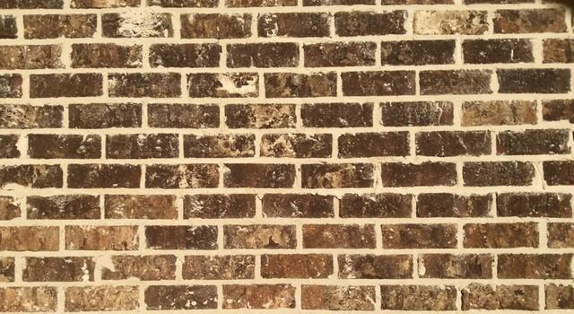 Savannah Gray Brick Rustic Exterior Birmingham By