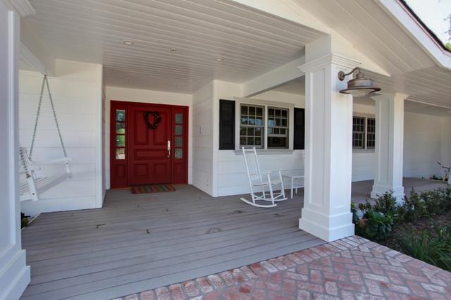 Savvy Interiors traditional-exterior
