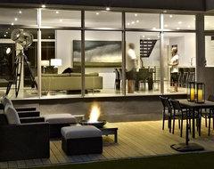 SD House modern-exterior