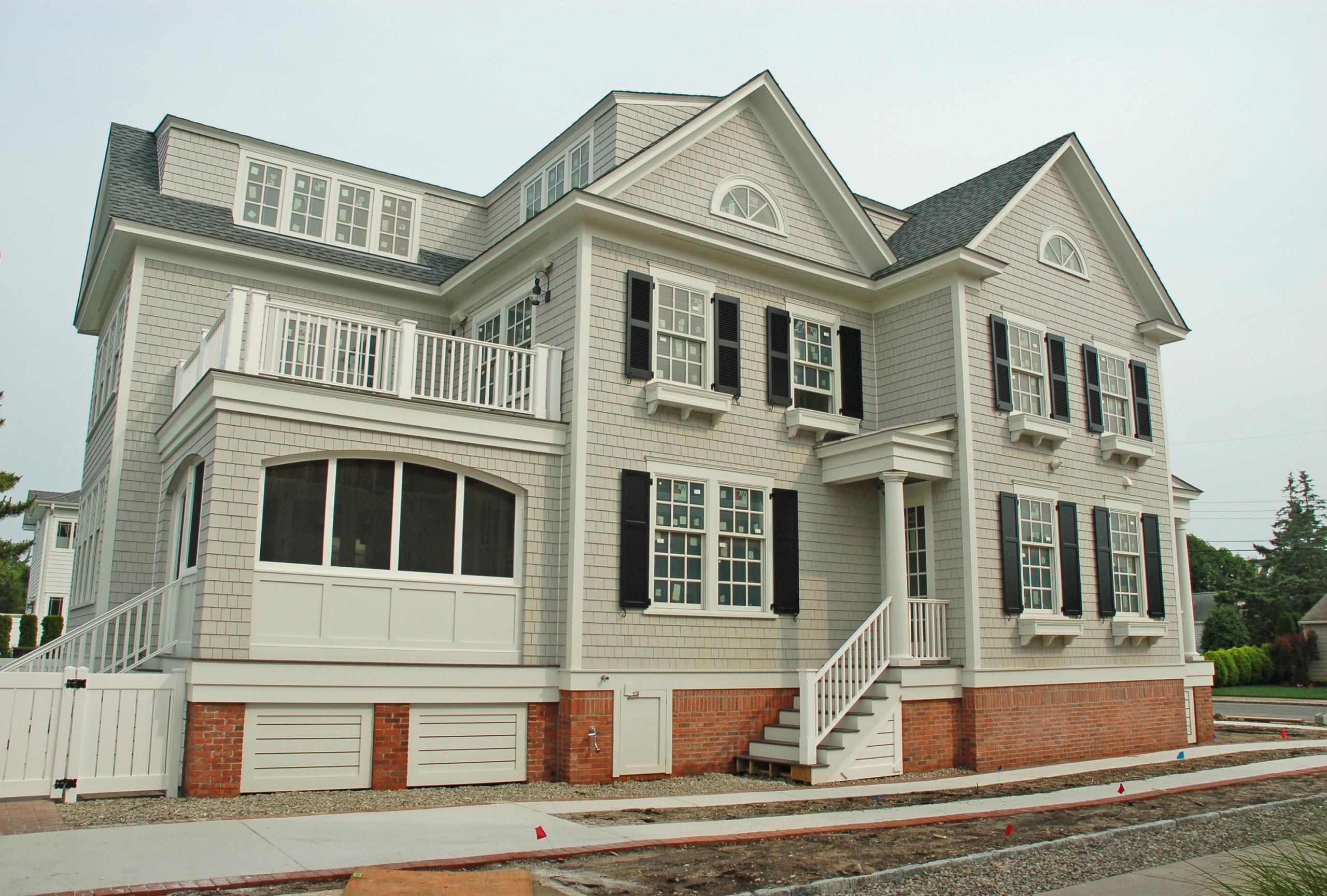 Sea Captain's House in Avalon, NJ