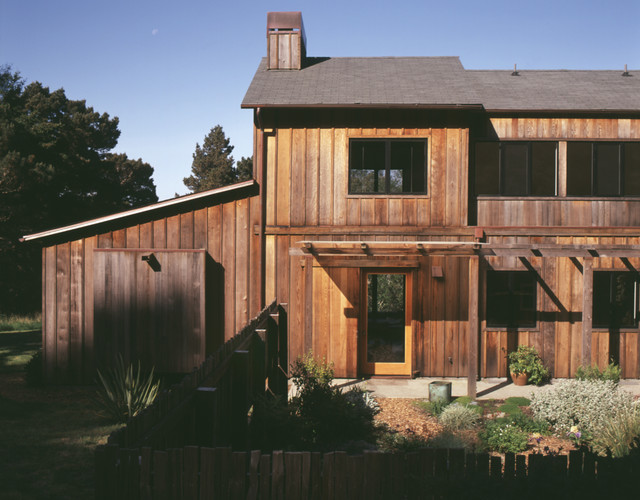 Sea Ranch Residence 2