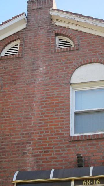 Seal concrete brick masonry traditional exterior - Exterior concrete block finishes ...