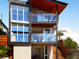contemporary exterior Houzz Tour: At Home With a Stunning View (14 photos)