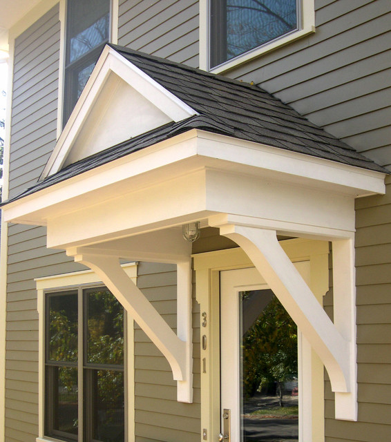 Second-Story Replacement - Traditional - Exterior - Other - by Vivus ...